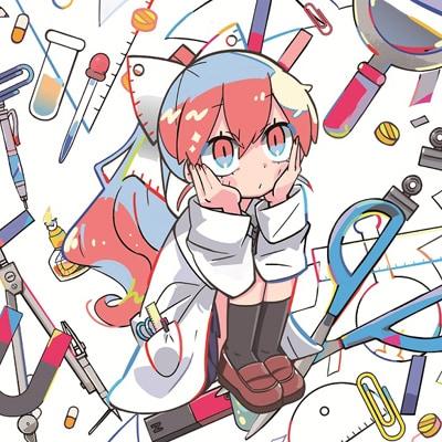 ナナヲアカリ「チューリングラブ feat. Sou / ピヨ」初回限定盤 たっぷりエンジョイ盤