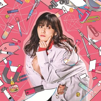ナナヲアカリ「チューリングラブ feat. Sou / ピヨ」通常盤 しんぷる盤