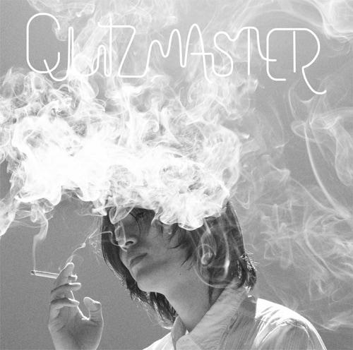 NICO Touches the Walls「QUIZMASTER」初回限定盤