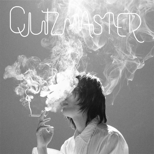 NICO Touches the Walls「QUIZMASTER」通常盤