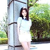 若月佑美(2011年夏、乃木坂46オーディション応募時)