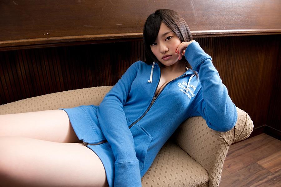中田 花奈