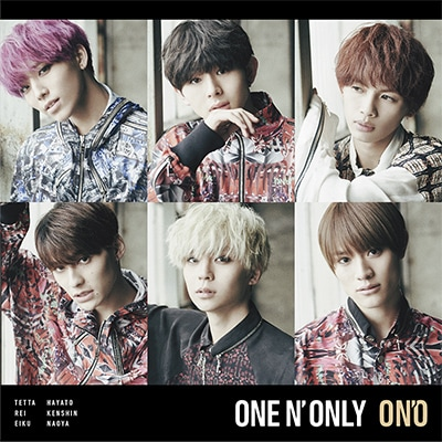 ONE N' ONLY 「ON'O」TYPE-A