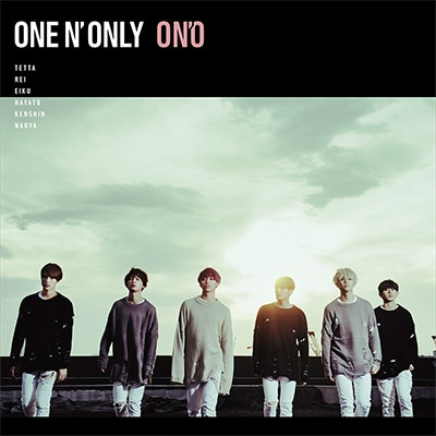 ONE N' ONLY 「ON'O」TYPE-B