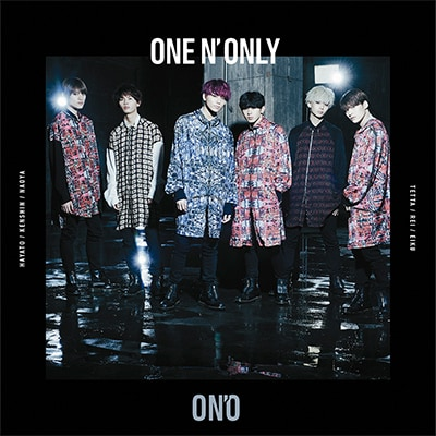 ONE N' ONLY 「ON'O」TYPE-C
