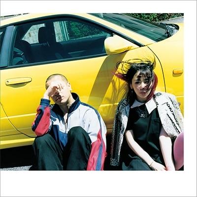 大森靖子「Re: Re: Love  大森靖子feat.峯田和伸」YELLOW盤