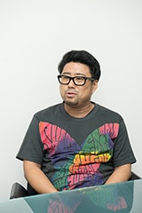 藤井ユーイチ