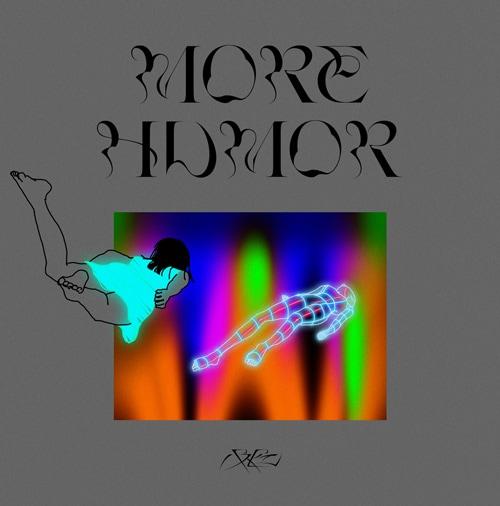 パスピエ「more humor」初回限定盤