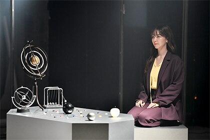 牛丸ありさ(yonige)