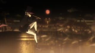 劇場アニメ「プリンセス・プリンシパル Crown Handler 第1章」より。