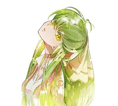 家入レオ「この世界で」アニメジャケット限定盤