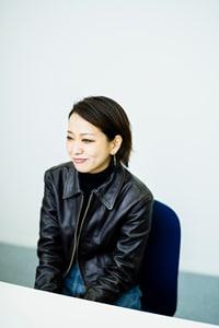 黒田秋子(Vo)