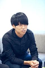 河井教馬(Vo)