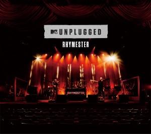 RHYMESTER「MTV Unplugged: RHYMESTER」CD