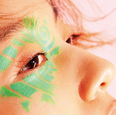 Rihwa「MY LIFE IS BEAUTIFUL~1パイントの勇気~ / Sun Comes Up」初回限定盤