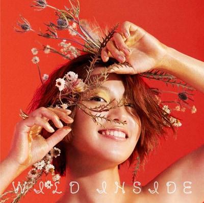 Rihwa「WILD INSIDE」通常盤