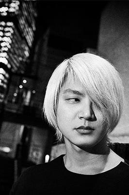 木田健太郎(G, Cho)