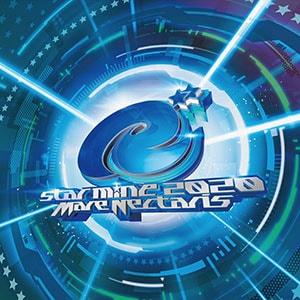 Ryu☆「starmine 2020 : Mare Nectaris」