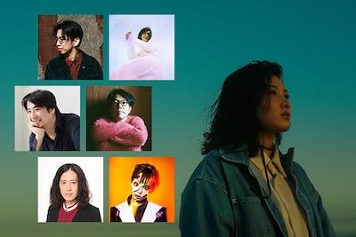 佐藤千亜妃 2ndフルアルバム「KOE」特集|レビューと著名人6名のコメントで紐解く、唯一無二の歌声の魅力