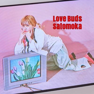 さとうもか「Love Buds」通常盤