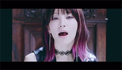 SawanoHiroyuki[nZk]:LiSA「narrative」ミュージックビデオのワンシーン。