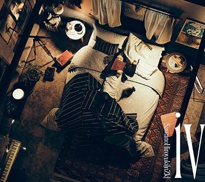 SawanoHiroyuki[nZk]「iv」初回限定盤