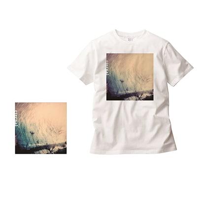 SCANDAL「eternal」CD+Tシャツ