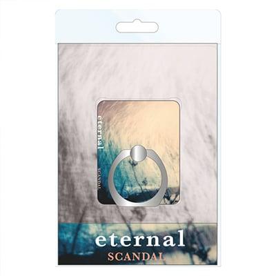 SCANDAL「eternal」スマホリング