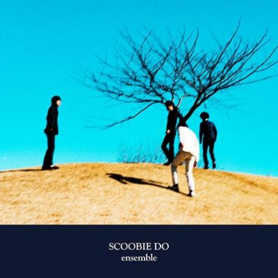 SCOOBIE DO「ensemble」初回限定盤
