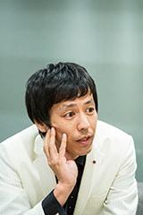 コヤマシュウ(Vo)