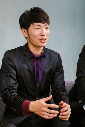 ナガイケジョー(B)