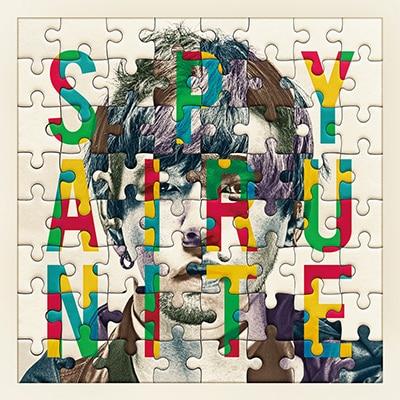 SPYAIR「UNITE」初回限定盤