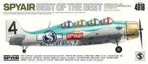 SPYAIR「BEST OF THE BEST」初回限定盤