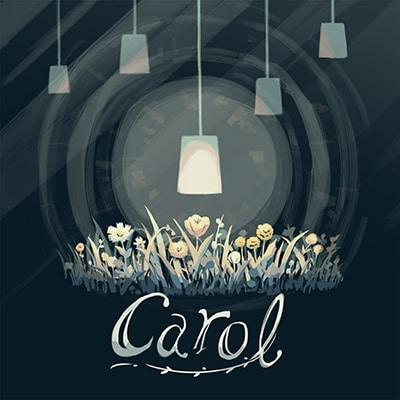 須田景凪「Carol」