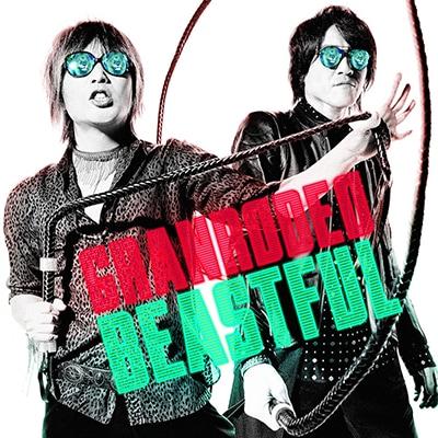 GRANRODEO「BEASTFUL」初回限定盤