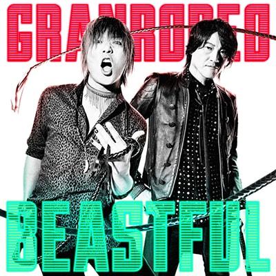 GRANRODEO「BEASTFUL」通常盤