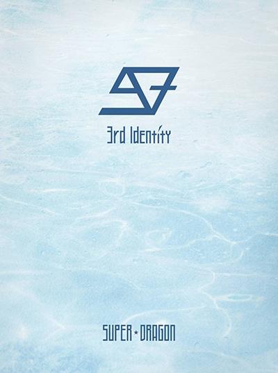 SUPER★DRAGON「3rd Identity」Limited Box