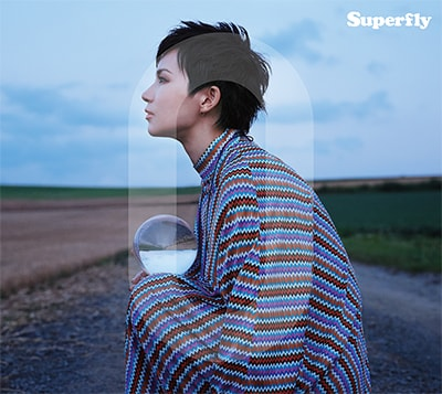 Superfly「0」初回限定盤A
