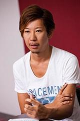 松田晋二(Dr)