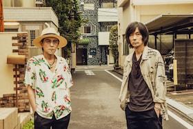 The Birthdayチバユウスケ&フジイケンジ インタビュー|バンドサウンドが導く光