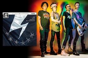 ザ・クロマニヨンズ6カ月連続特集「SIX TALKS ROCK&ROLL」|バンドにまつわる人物へのインタビューと小野島大による各シングルのレビューを毎月掲載