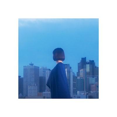 土岐麻子「PASSION BLUE」CD