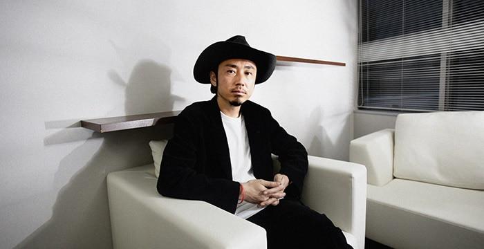 大木伸夫(ACIDMAN / Vo, G)