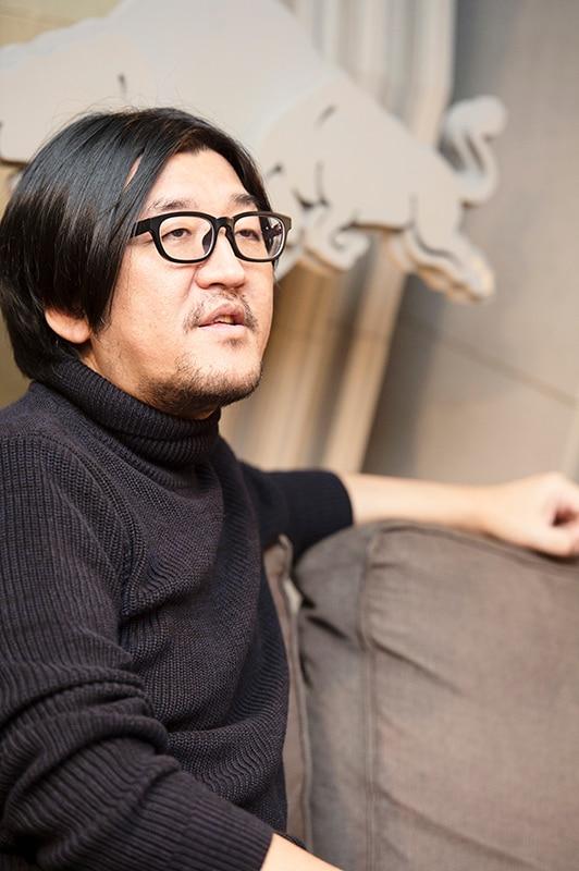 冨田ラボ「SUPERFINE」インタビュー - 音楽ナタリー 特集・インタビュー