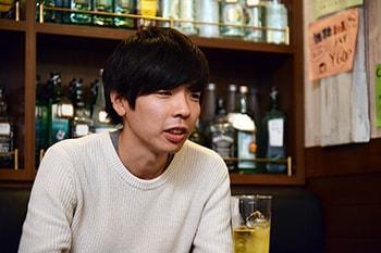 吉田靖直(Vo)