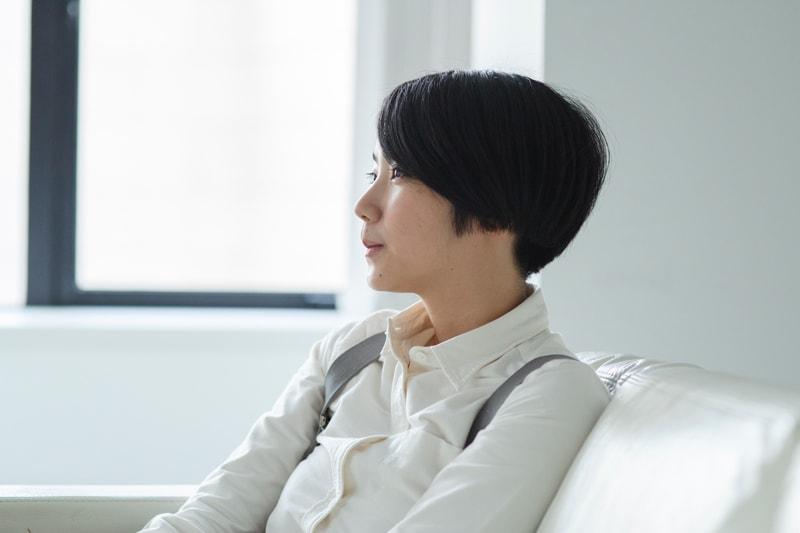 清浦夏実(Vo)