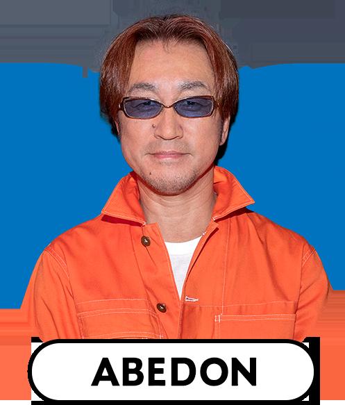 ABEDON