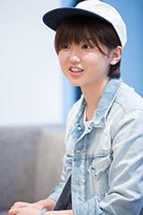 竹内朱莉(アンジュルム)