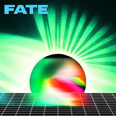 ビッケブランカ「FATE」CD+Blu-ray盤