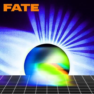 ビッケブランカ「FATE」CD+DVD盤